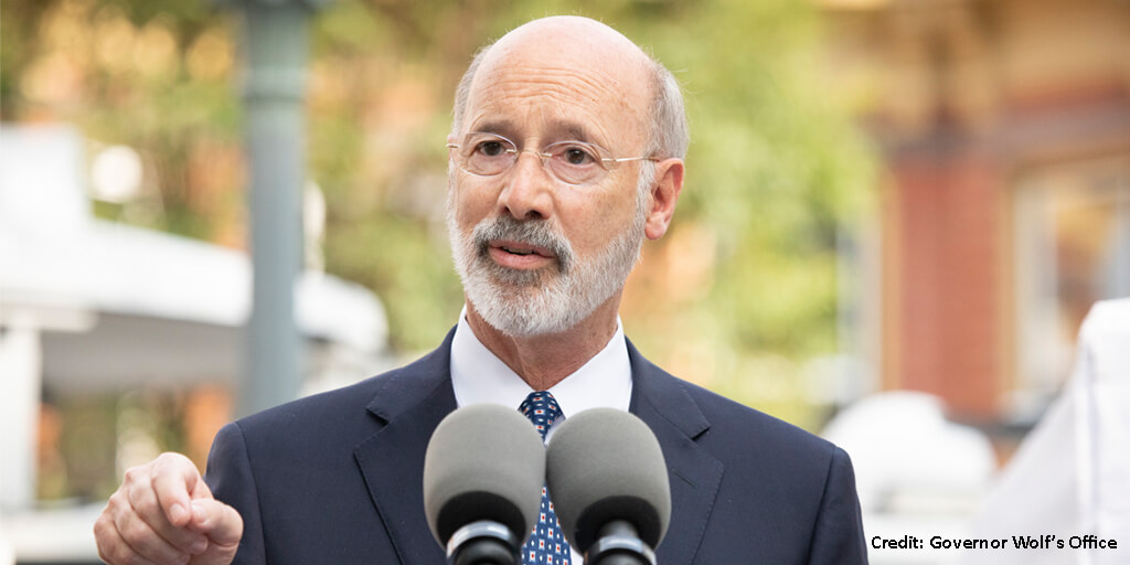 Gov. Wolf Says All People Need State Parks, Launches Effort to Sustain Them, Make Them Welcoming to All